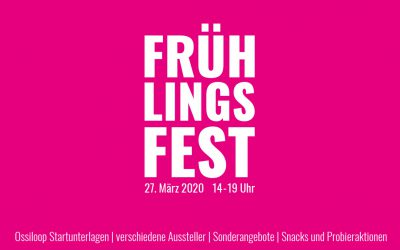 Frühlingsfest 2020