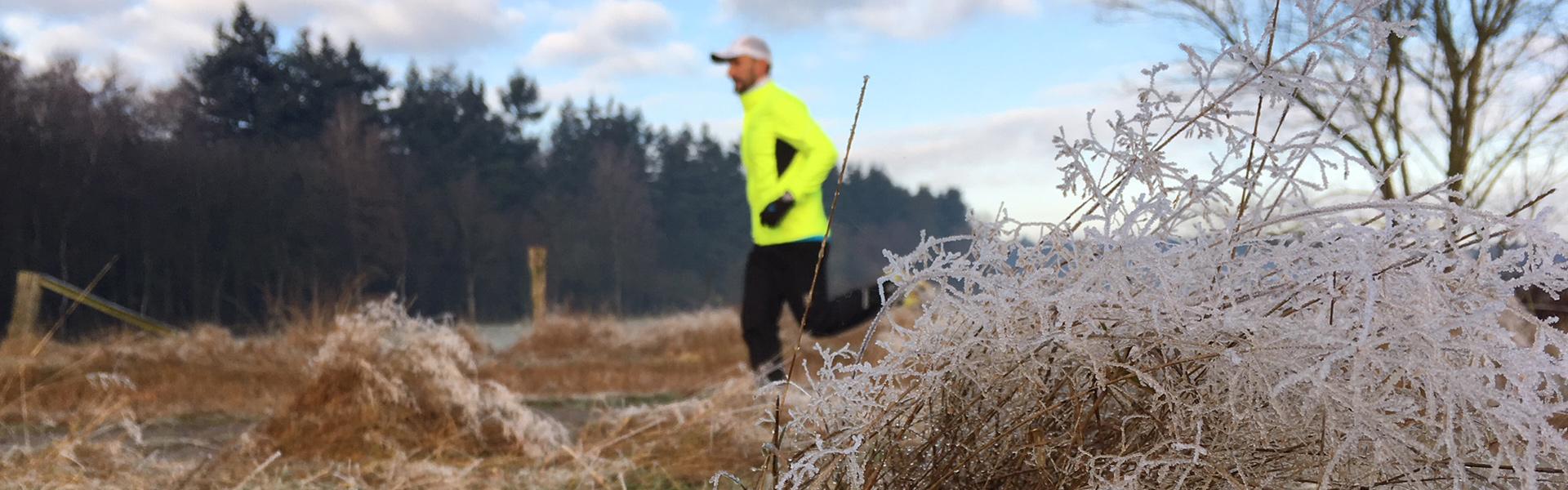 16 Logabirumer Winterlauf Spaß Mit Sport
